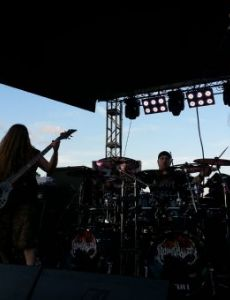 Abnormality (band)