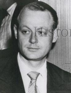 Herbert W Klotz