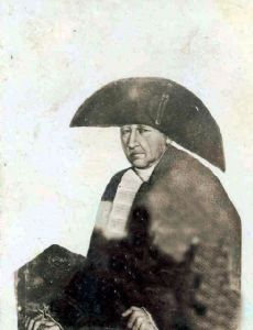 Manuel Benito de Castro
