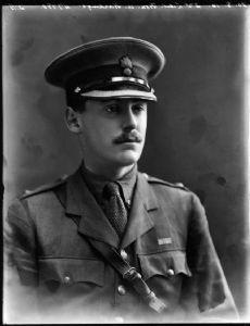 Alexander Hardinge, 2nd Baron Hardinge of Penshurst
