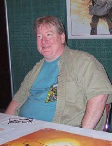 Dave Dorman