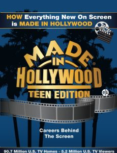 Made in Hollywood: Teen Edition