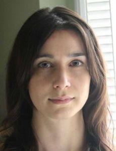 Anastasia Masaro