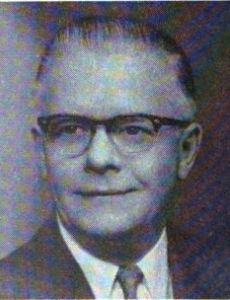 Carl West Rich