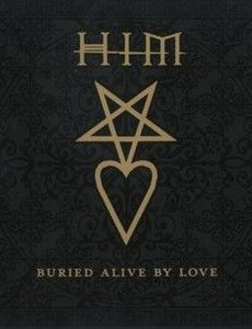 Buried Alive by Love
