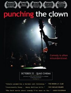Punching the Clown