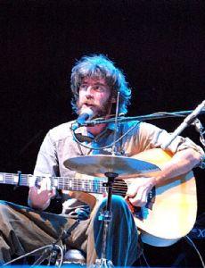 Tim Scanlan