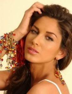 Adriana Tarud