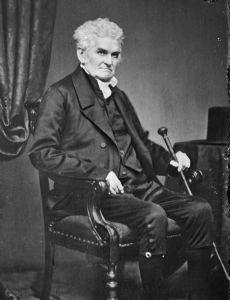 George M. Bibb