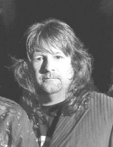 Brian Wheat