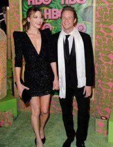 Ashton Holmes and Lauren German
