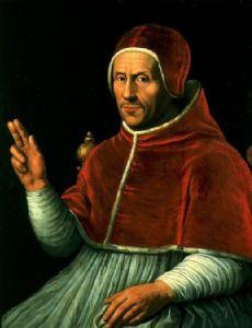 Pope Adrian VI