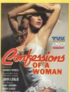 Confessions of a woman 1977