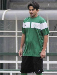Andre Francisco Williams Rocha de Silva