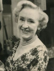 Doris Speed