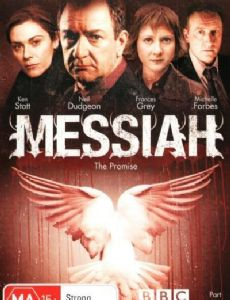 Messiah: The Promise