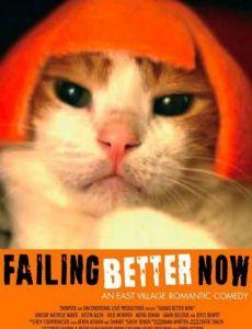 Failing Better Now