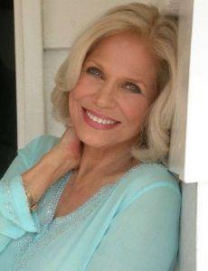 Margaret Blye