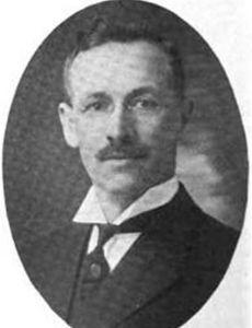Thomas E. McKay