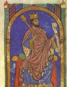 Alfonso VII of León and Castile