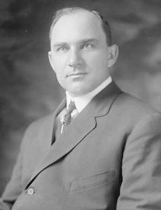 Arthur B. Rouse