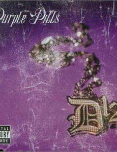 Purple Pills