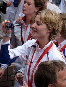 Ilse van der Meijden