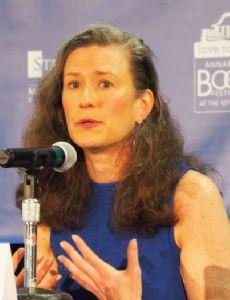 Amy Siskind