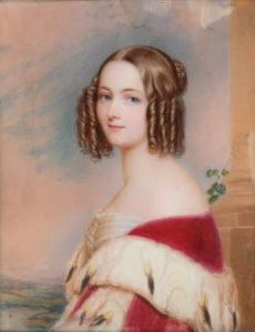 Princess Marie Amelie of Baden