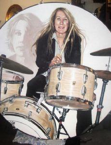 Lindy Morrison