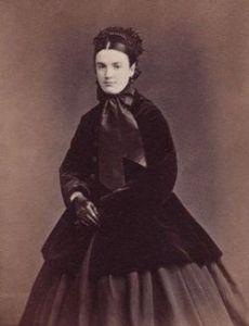 Harriet Mordaunt
