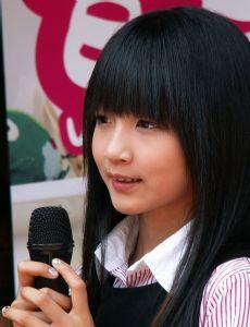 Candy Hsu