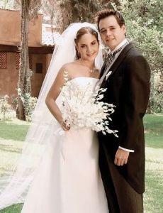 Rodrigo Vidal and Michelle Moran Gutierrez