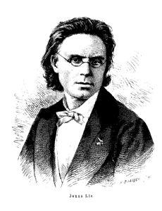 Jonas Lie