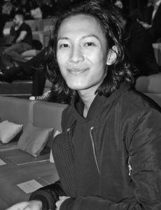 Alexander Wang (designer)