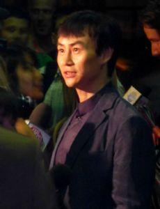 Tiger Chen