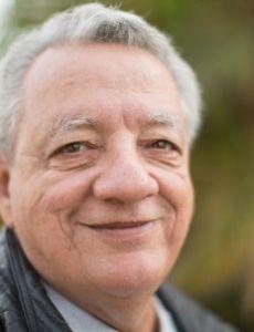 Antonio Santiago Rodríguez