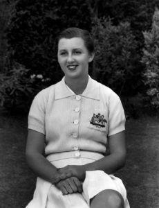 Nancye Wynne Bolton