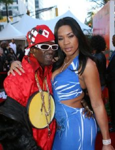 who is flavor flav dating now 2012