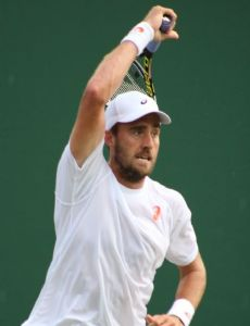 Steve Johnson (tennis)
