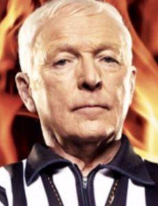 John Anderson (Scottish TV Referee)