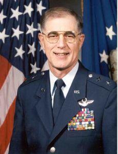 Donald Shepperd