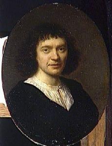 Pieter Cornelisz. van Slingelandt