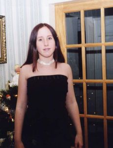 Suicide of Nicola Ann Raphael