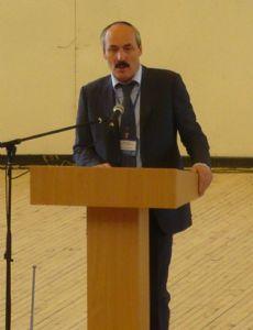 Ramazan Abdulatipov