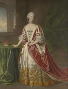 Hester Pitt, Countess of Chatham