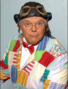Roy chubby brown i like