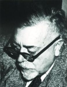 Norbert Wiener