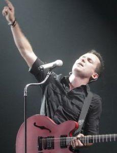 Fonseca (singer)