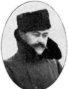 Louis Sparre